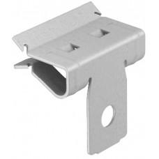 1483605 Балочный зажим с отверстием д6,5 мм, фланец 8-14 мм