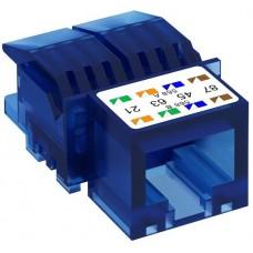 6117341 Информационный модуль RJ45, cat6 UTP, ASM-C6, R&M