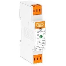 5081694 Комбинированный разрядник для систем ISDN и DSL