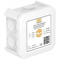 5081698 Комбинированное защитное устройство для систем VDSL