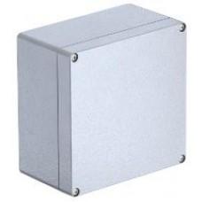 2011328 Коробка алюминиевая серии Mx 240x160x100 мм
