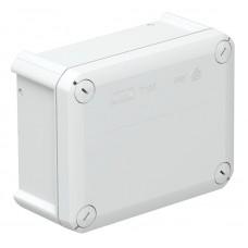 2007255 Коробка Т100 150х116х67 мм без кабельных вводов