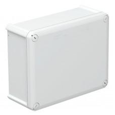 2007287 Коробка Т250 240х190х95 мм без кабельных вводов