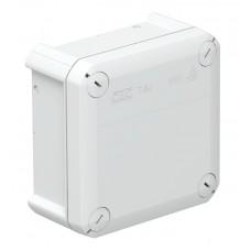 2007239 Коробка Т60 114х114х57 мм без кабельных вводов