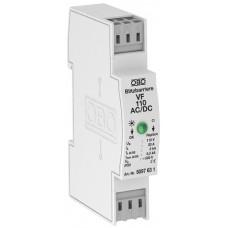 5097631 Модуль защиты для 2-полюсных сетей 110В