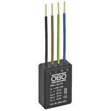 5092480 Модуль защиты от перенапряжений для систем освещения для сетей 230 В/400 В, тип 2+3