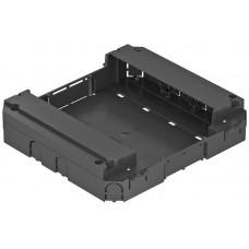 7408698 Модульная рамка MT45V 0 для вертикального монтажа устройств 45х45
