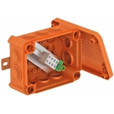 7205540 Огнестойкая коробка FireBox T100 ED 6-5 A