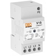 5093380 Разрядник для защиты от перенапряжений V10 Compact, 255 В