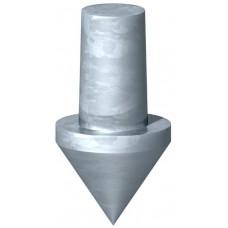 3041212 Ударный наконечник для стержней заземления стандартного и BP д20 мм