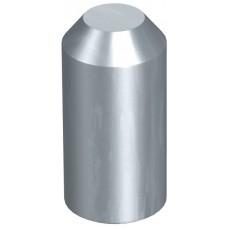 3042200 Ударный наконечник для стержней заземления стандартного, BP и OMEX д20 мм