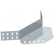 6067972 Угловой соединитель лотка Н=60 мм