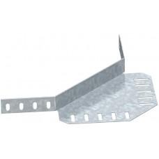 6067956 Угловой соединитель лотка Н=35 мм