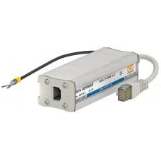 5081003 Устройство комбинированной защиты для 4-жильных систем передачи данных с разъемом RJ45