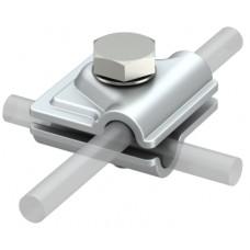 5311519 Алюминиевый соединитель быстрого монтажа Vario