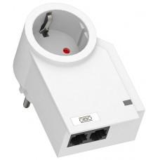 5092812 Высокочувствительное штекерное устройство защиты для ISDN- и телефеонных систем и конечных устройств