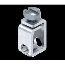 5015758 Клемма для подключения круглого проводника до 25 мм к шине 1801 VDE