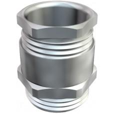 2082519 Кабельный ввод PG9 никелированный, кольцо с выемкой