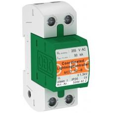5096849 Комбинированный разрядник 1-полюсный MCD 50-B