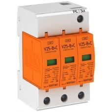 5094423 Комбинированный разрядник 3-полюсный 280V