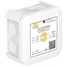 5081690 Комбинированное защитное устройство для систем ISDN и DSL