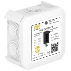 5081692 Комбинированное защитное устройство для систем ISDN и DSL