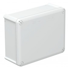 2007287 Коробка Т250 240x190x95 мм без кабельных вводов