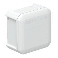 2007223 Коробка Т40 90x90x52 мм без кабельных вводов