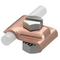 5326338 Медный универсальный клеммный зажим для круглых проводников Rd 8-10