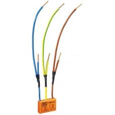 5092460 Модуль высокочувствительной защиты для сквозной проводки
