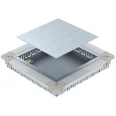 7410060 Монтажное основание UGD250-3 с крышкой для лючка GES9/55