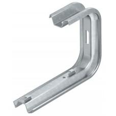 6365906 Настенный и потолочный кронштейн TP 145 мм для проволочного лотка