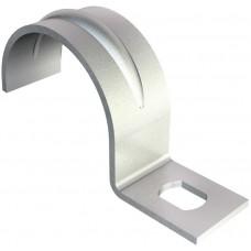 1003038 Однолапковая скоба 3 мм (упаковка 100шт)