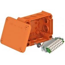 7205580 Огнестойкая коробка FireBox T100 ED 4-10 D