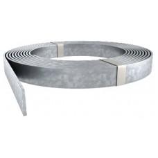 5019345 Плоский проводник из оцинкованной стали 30x3,5мм