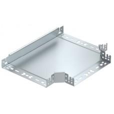 6041320 Т-образная секция лотка 100х60 мм
