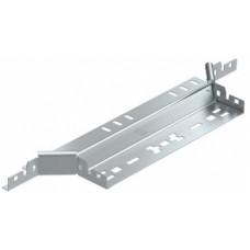 6041020 Т-образное соединение 100х35 мм