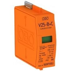 5097053 Вставка для комбинированного разрядника 280В