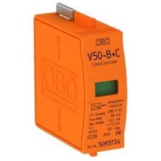 5093724 Вставка для комбинированного разрядника 280 В